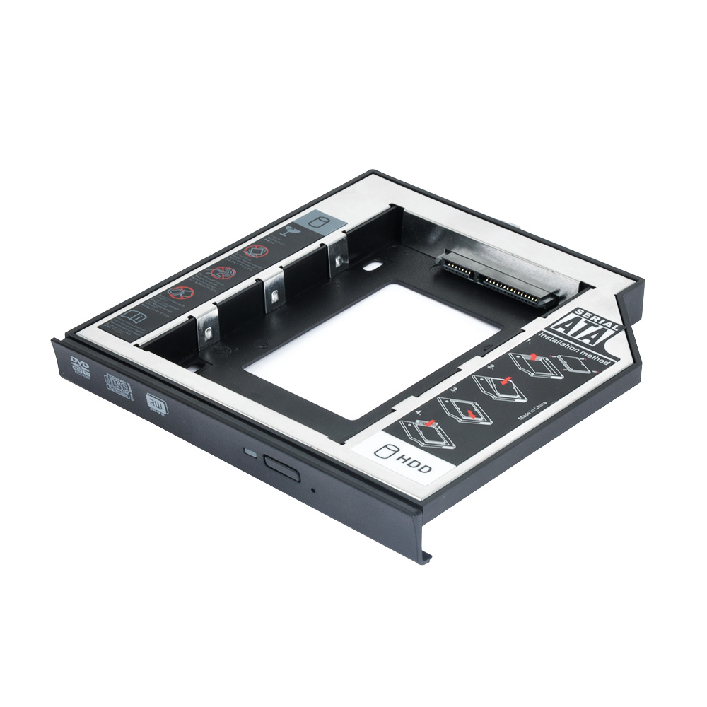 12.7mm 2nd HDD Caddy for HP4320P
