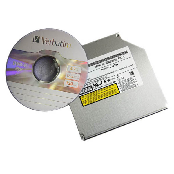 UJ232 Internal Optical Drive Product picture