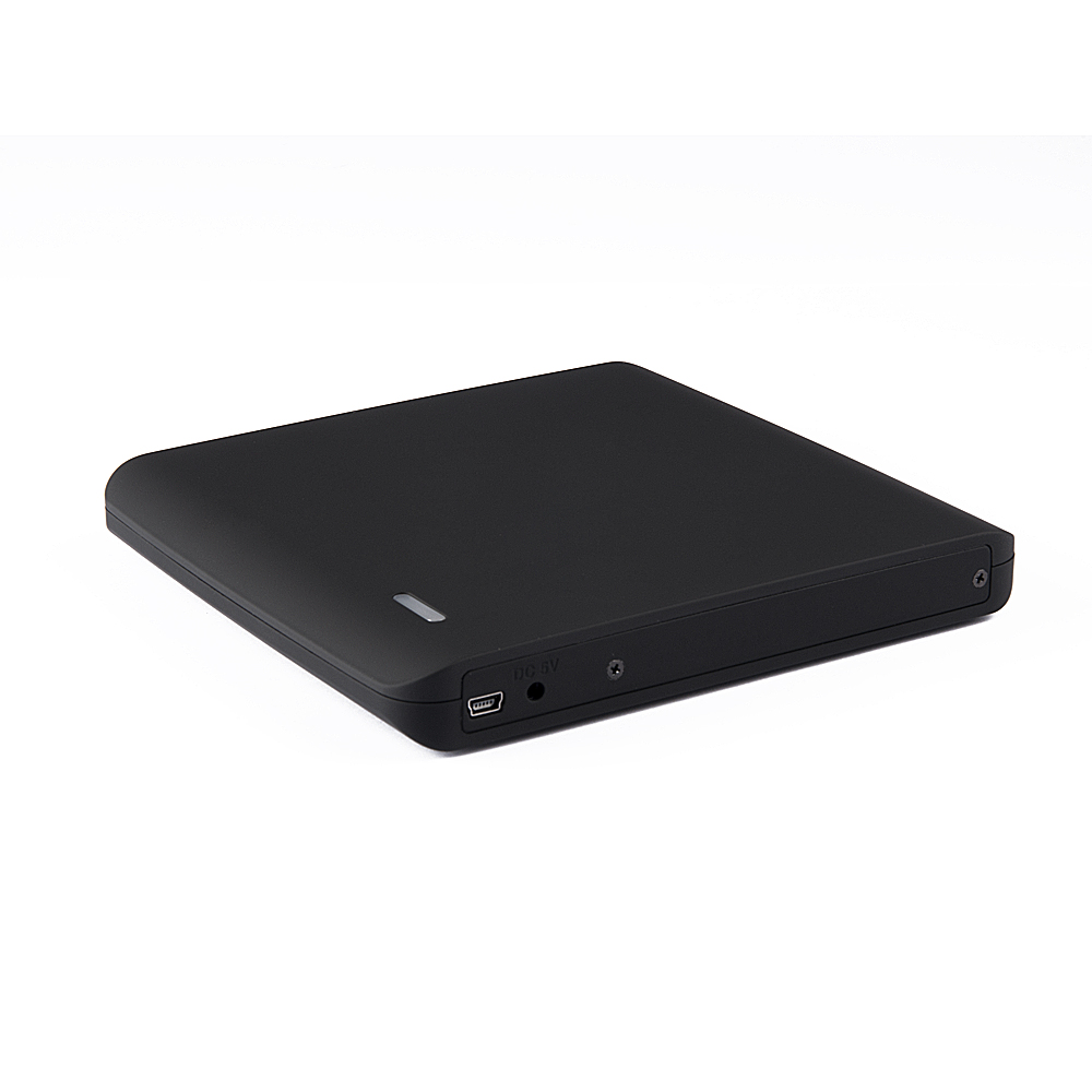 ECD013-3DW USB3.0 External DVD Burner