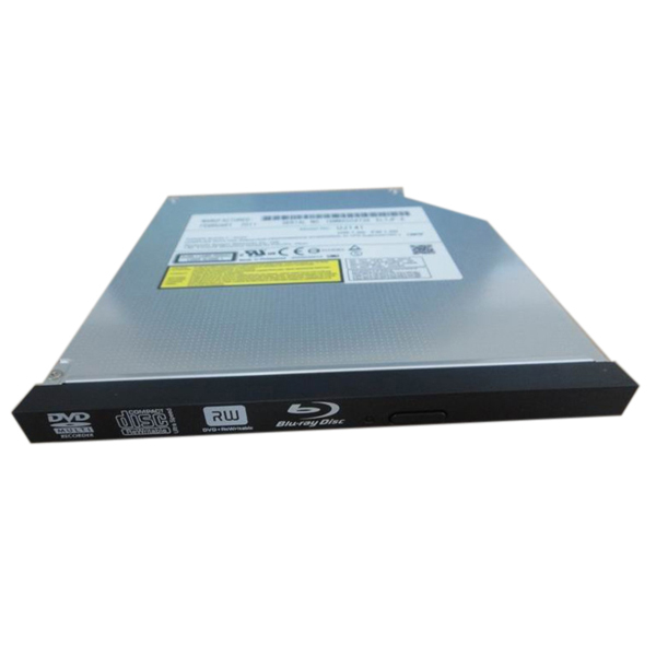 Panasonic UJ141 Blu-ray COMBO 8X SATA Tray-Load Internal Optical Drive