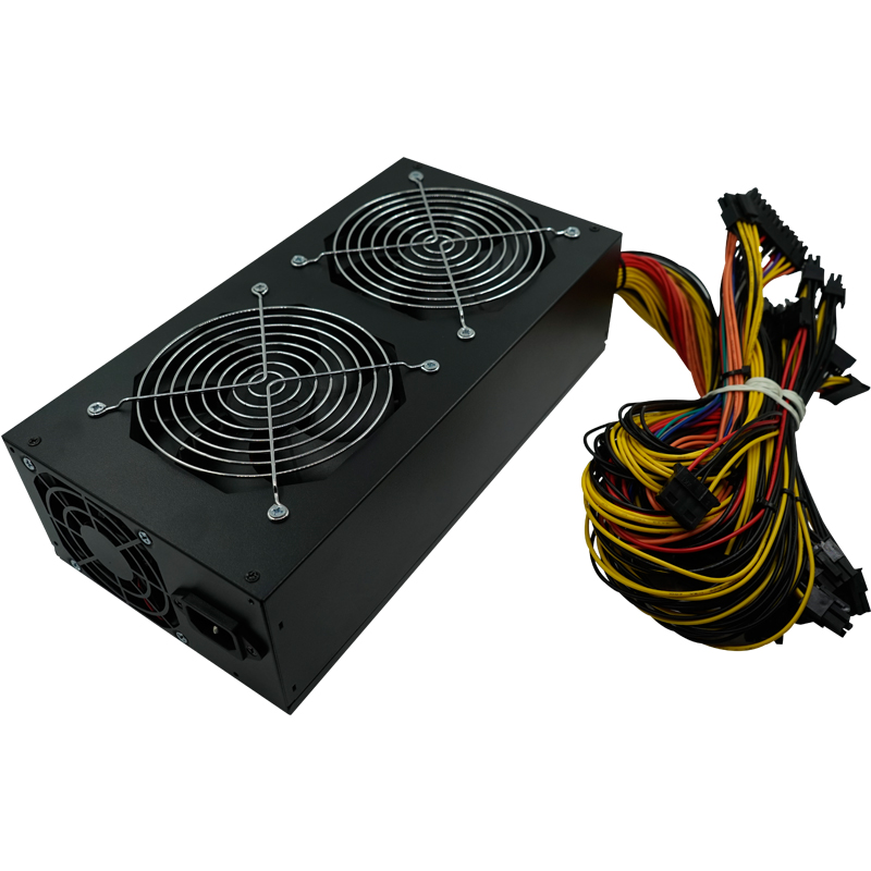 ES1650WP 1650W Mining Rig Power Supply
