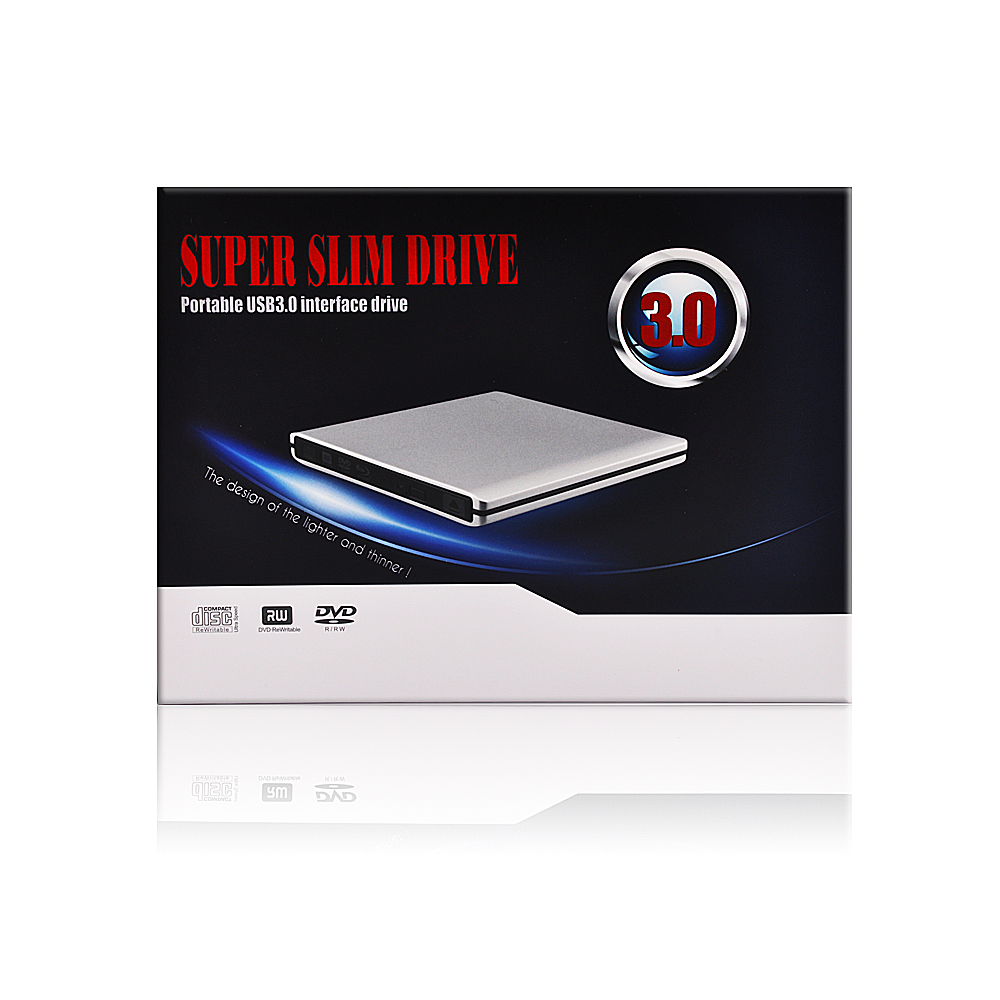 ODP95S-3DW External Optical Drive Product picture