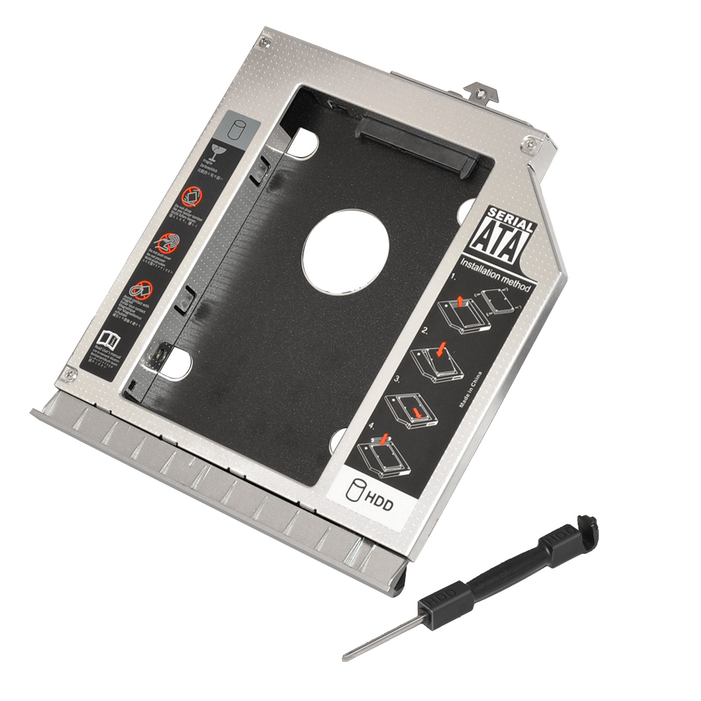 Laptop Dvd drive bezel for HP8460 serie