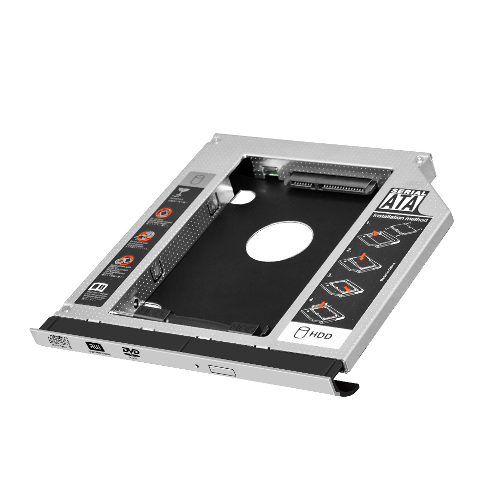 2nd Hdd Caddy bezel for Dell E5420 series
