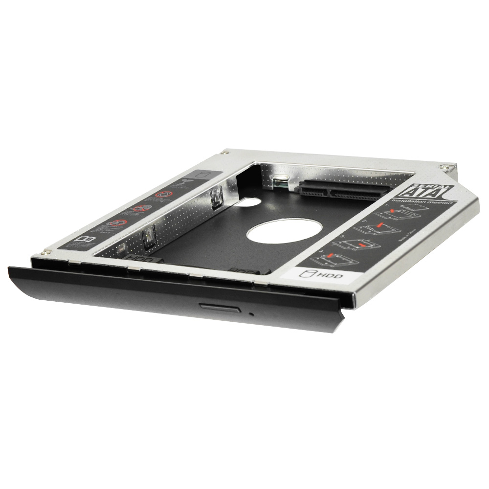 Dvd Drive bezel for HP6460 serie