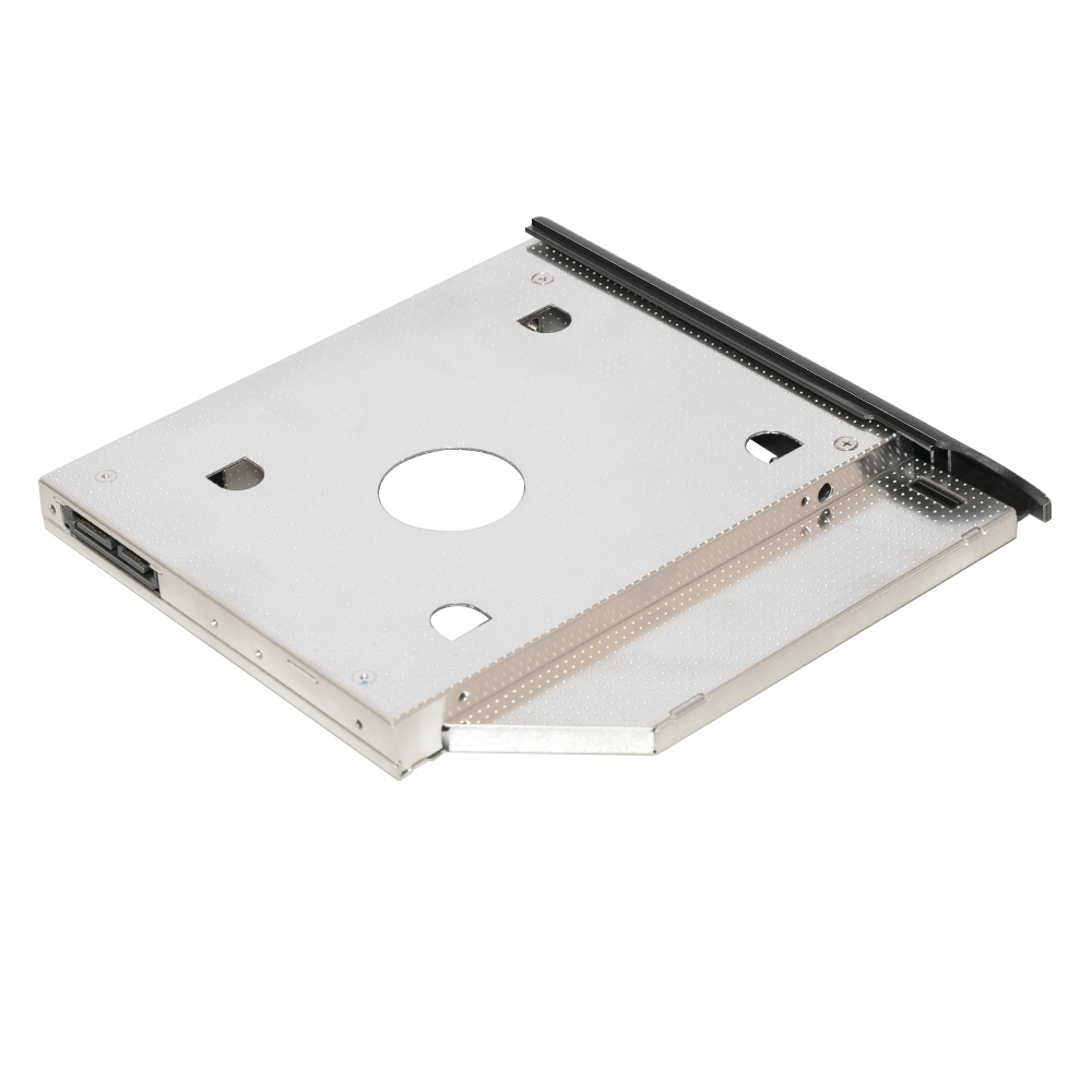 Laptop optical drive bezel for HP6360 series