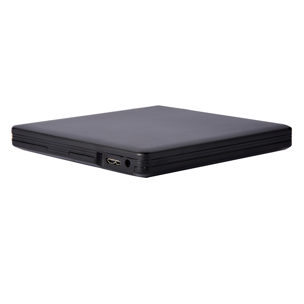 ODP1203-SU3 USB3.0 12.7MM SATA External DVD Enclosure