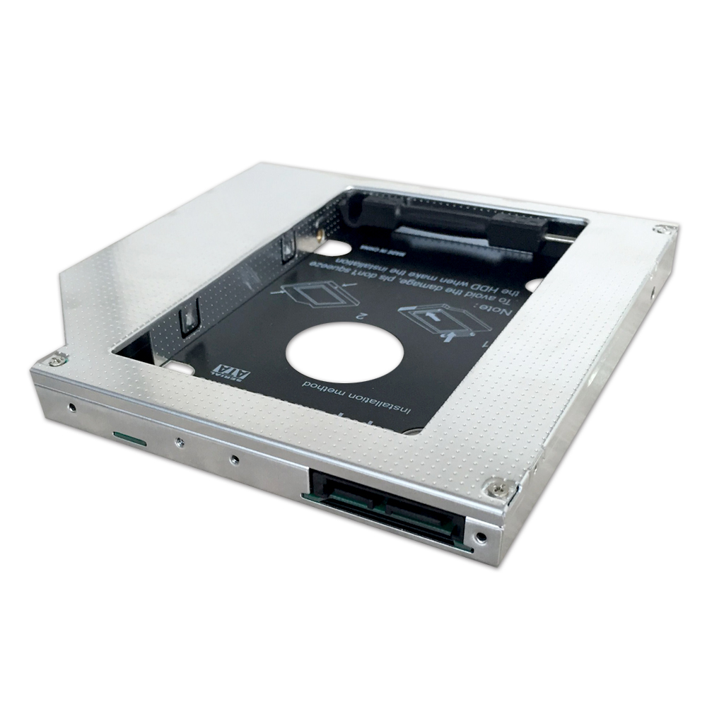 HD1208-SSKL 2nd hdd caddy Product picture