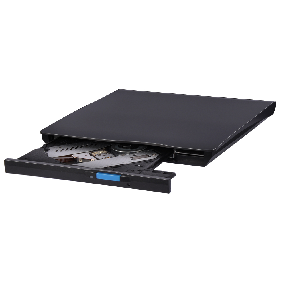 ECDL1-DW External DVD RW For Lenovo