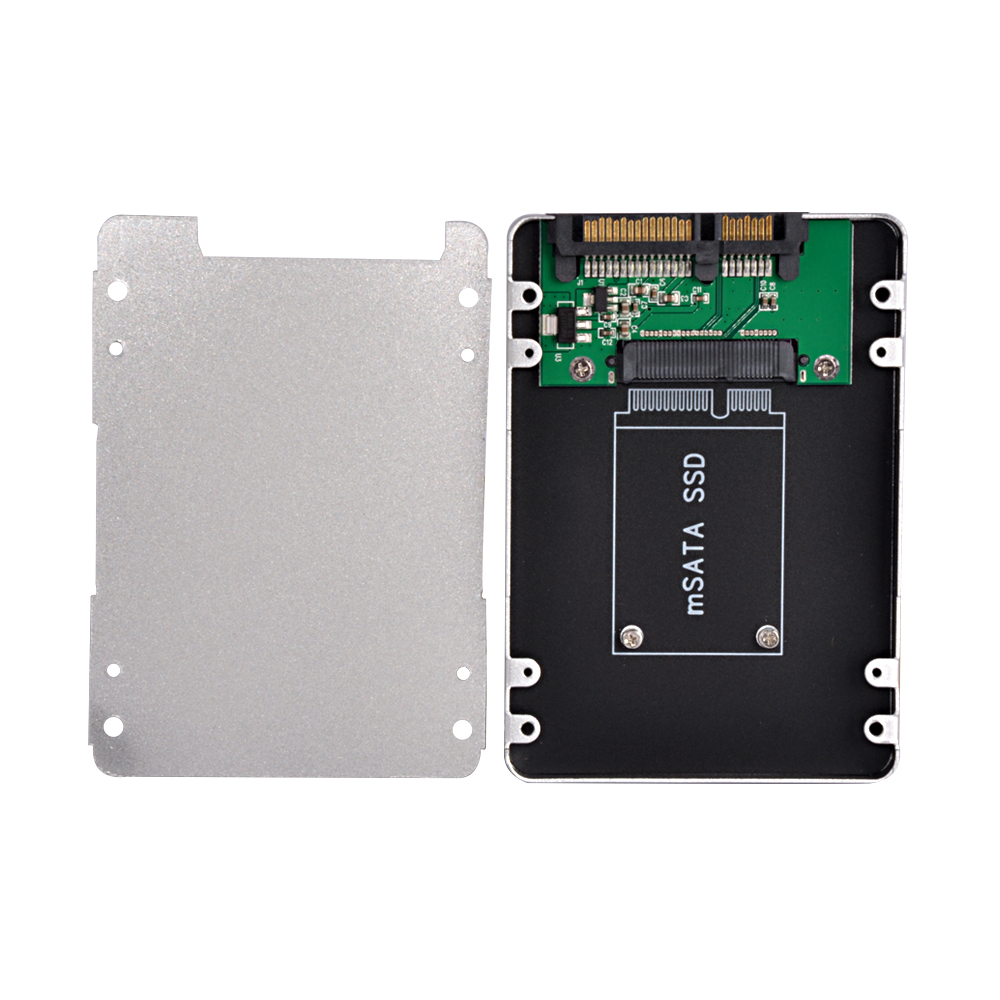 SSD to 2.5 inch HDD Enclosure Case Product picture