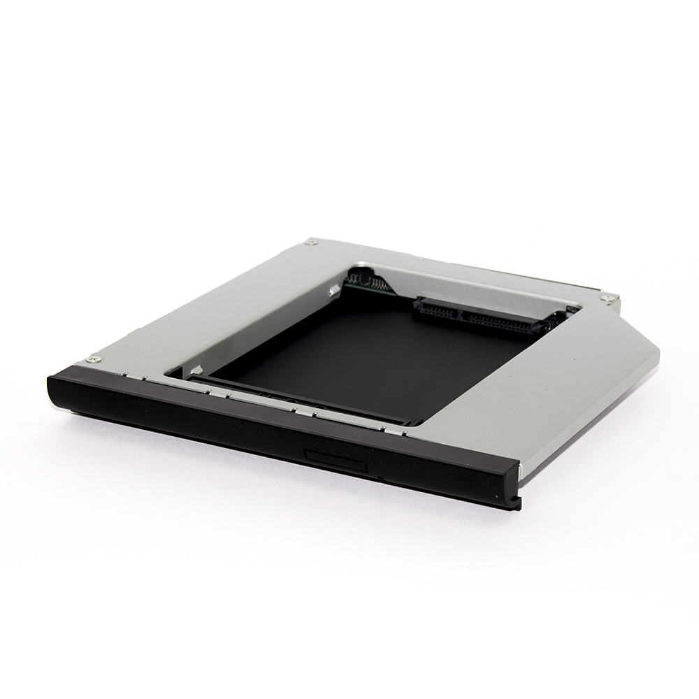 HD6530B-SS HP 12.7mm 2nd HDD Caddy for HP Laptop Series