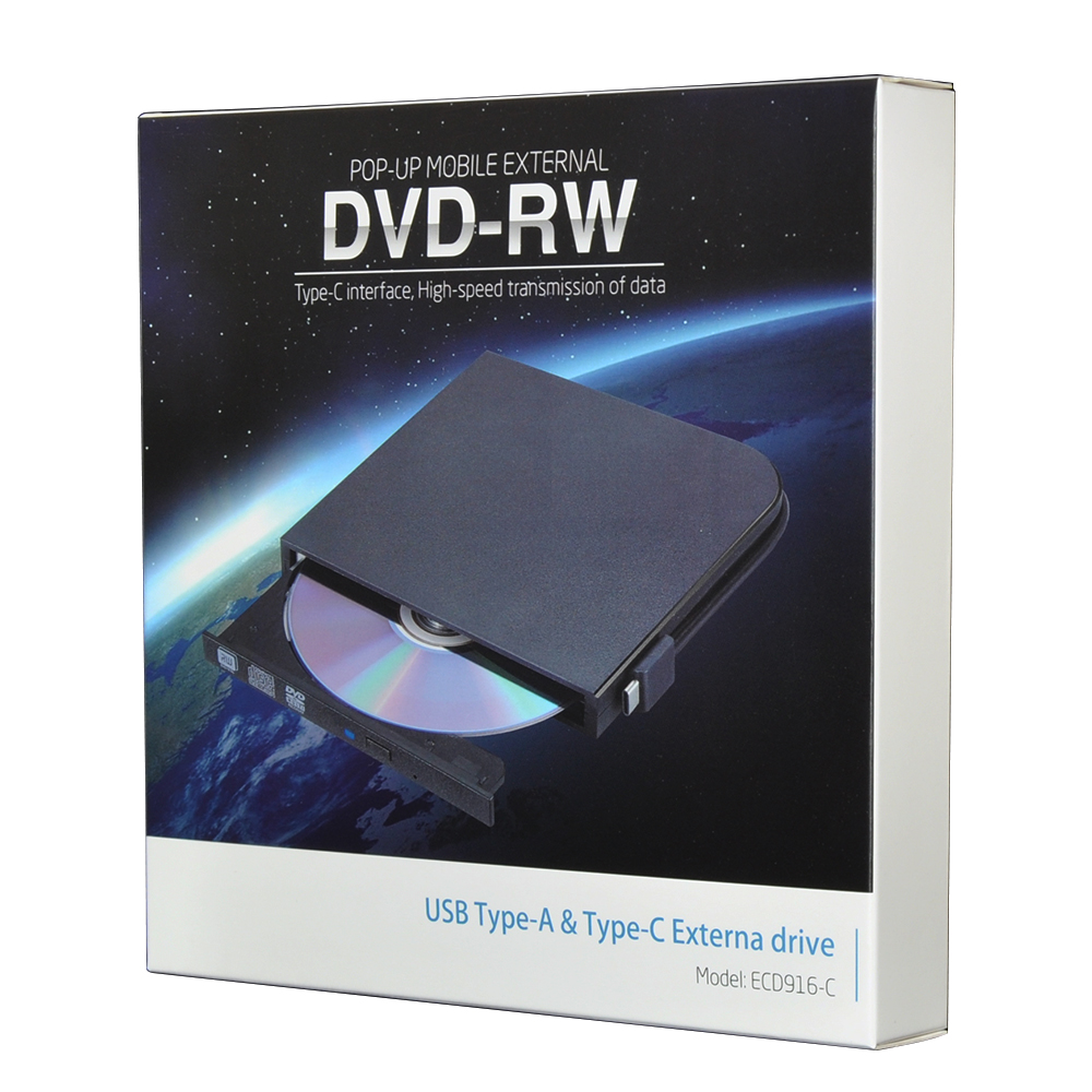 ECD916-C External Optical Drive Product picture