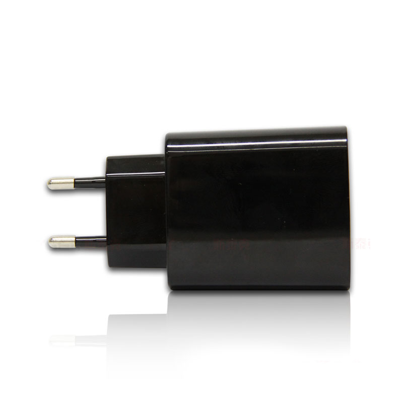 3 Port Type-c USB Quick Wall Charger China esunvalley supplier