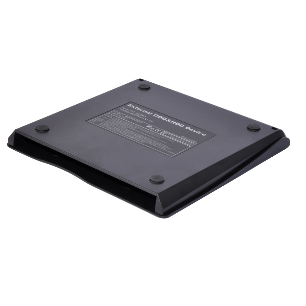 ECDL1-SU External Optical Drive Case Product picture