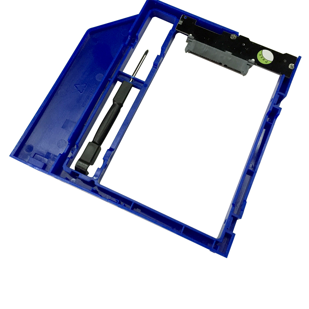 HDS9001-SS 2nd hdd caddy Product picture