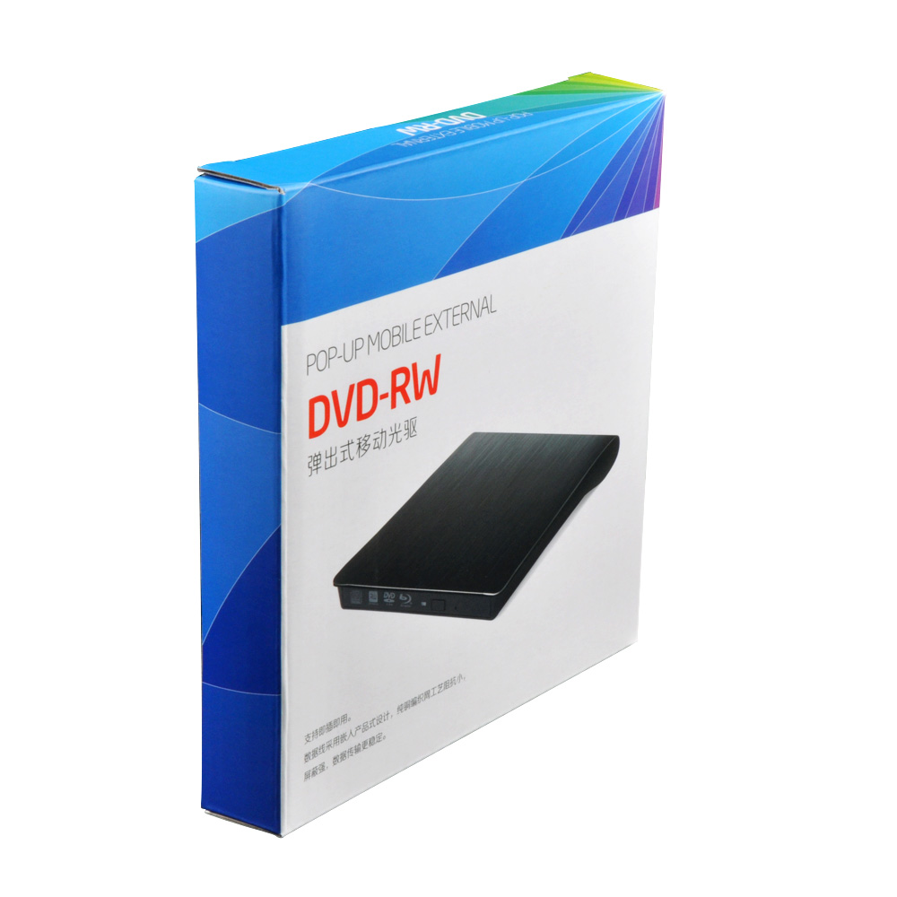 ECD819-SU External Optical Drive Case Product picture