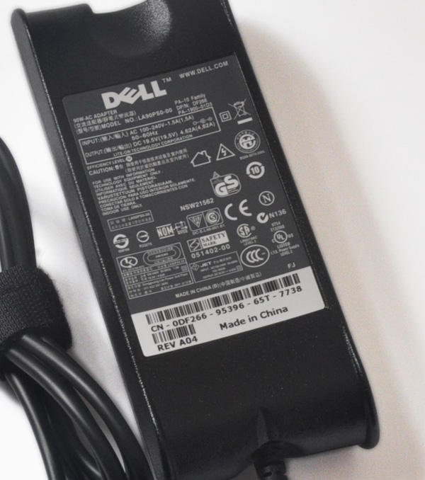 AC Adapter for DELL