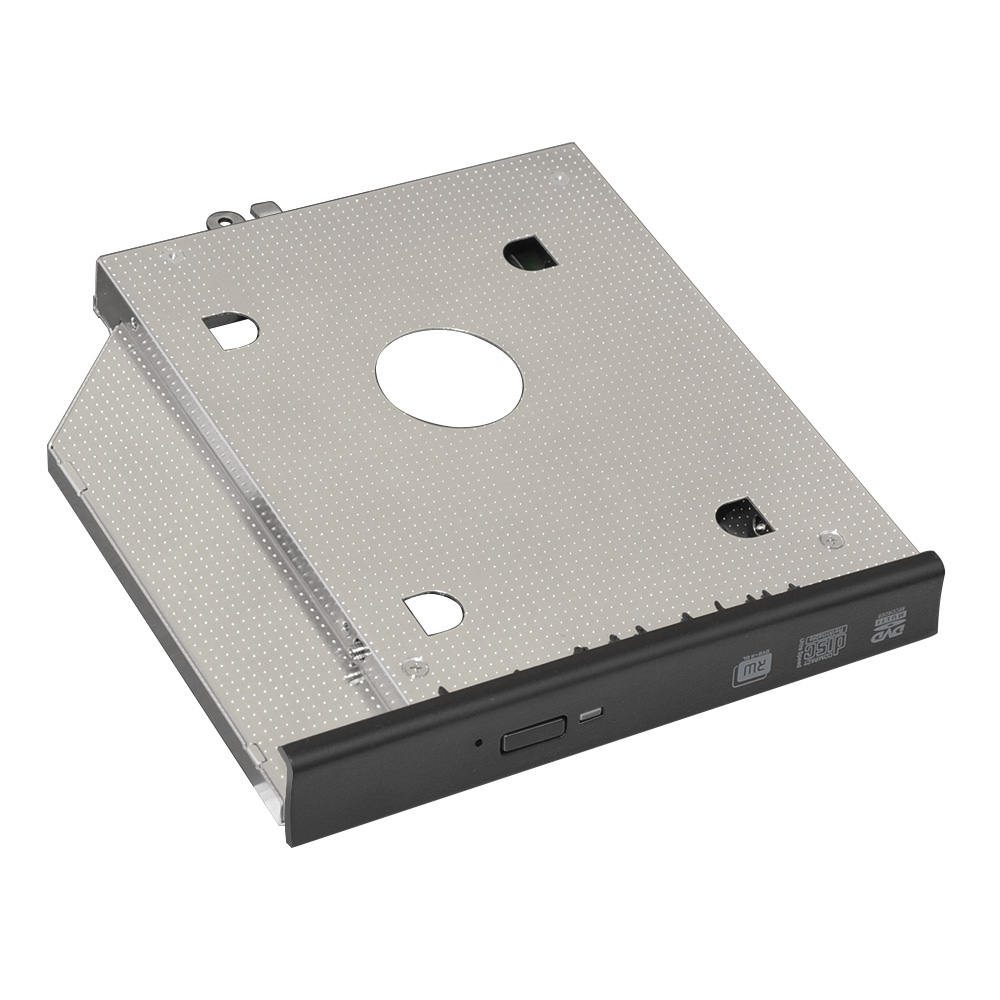 Hard drive caddy bezel for HP4320S series
