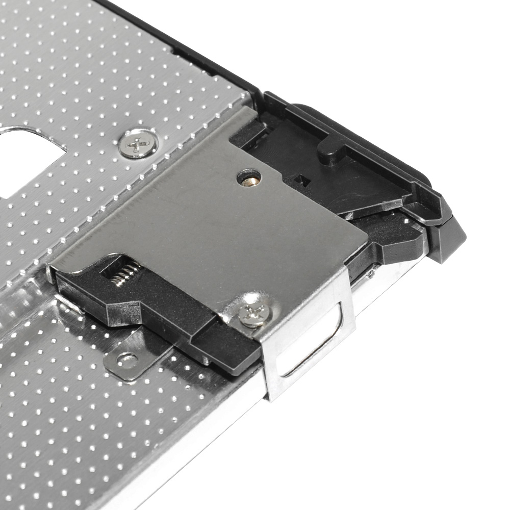 2nd Hdd Caddy Bezel for DELL E6400 series