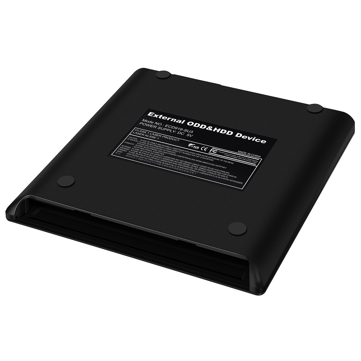 External Optical Drive Enclosure Product picture