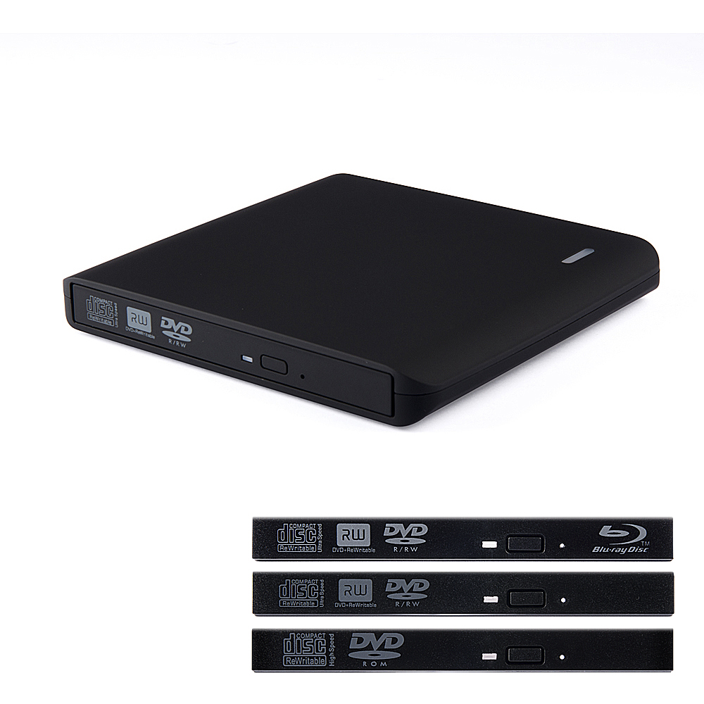 ECD013-SU3 External Optical Drive Case Product picture