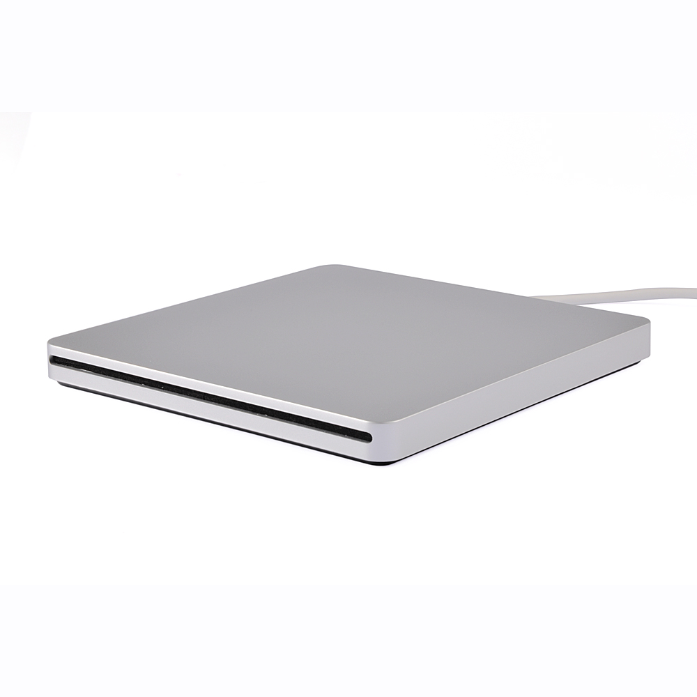 ECD018-3DW USB 3.0 Slot In External DVD Burner
