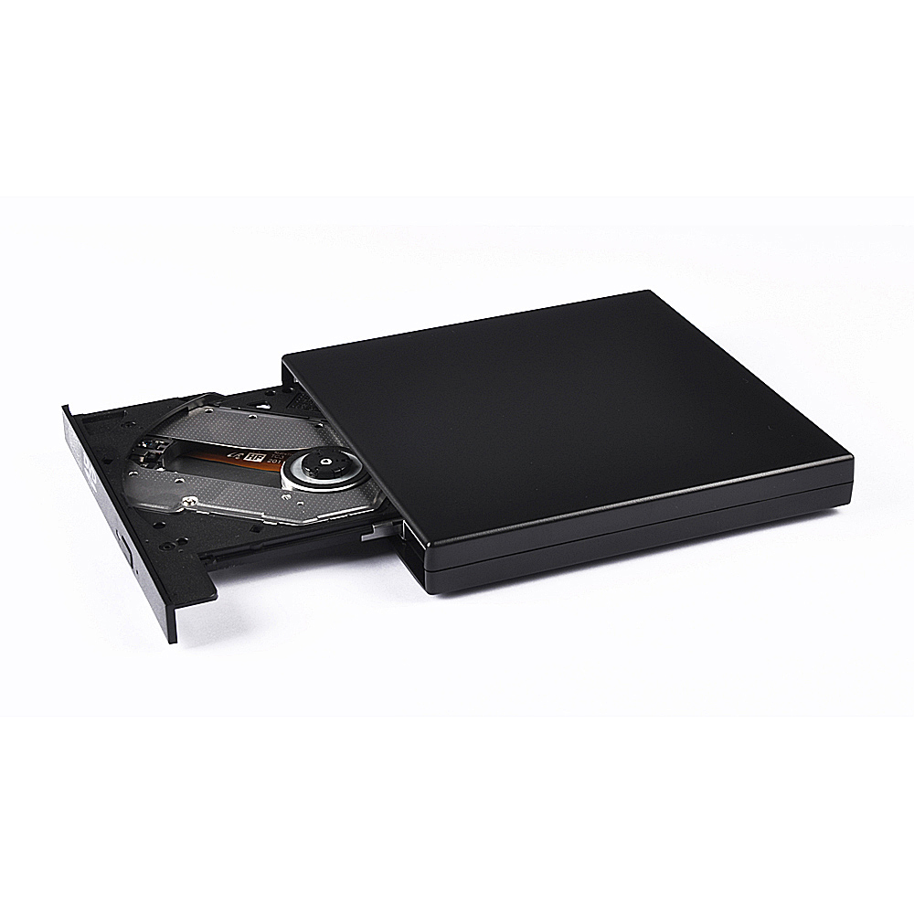 ECD002-DW Classical External DVD Burner