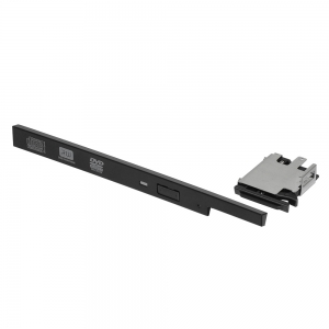2nd Hdd Caddy Bezel per DELL E6400 series