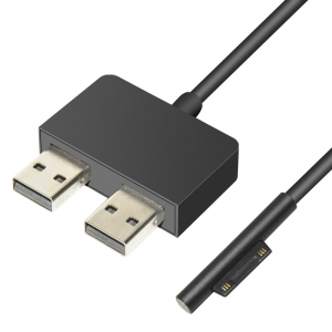 wholesale 5 ports qc3.0 usb charger for surface pro3/4