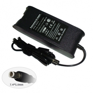 AC Adapter für Dell 19,5 v 4.62 a 90W 7.4 x 5.0 mm