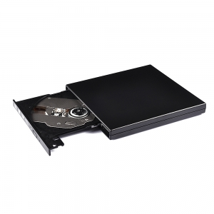 ECD011-DW External DVD Burner Super Slim Series