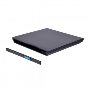 ECDL1-SU 9.5mm USB2.0 External DVD Burner Case