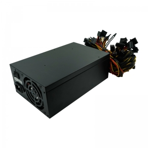 ES2400WP 2400W Mining Rig Power Supply