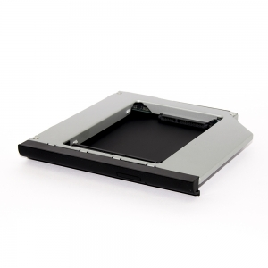 HD6530B-SS HP 12.7mm 2nd HDD Caddy for HP Series