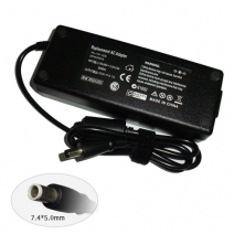 AC Adapter for DELL 19.5V 6.7A 131W 7.4X5.0mm black