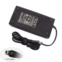AC Adapter for DELL 19.5V 7.7A 150W 7.4X5.0mm black