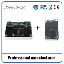 "DEEPFOX  2.5"" M300 Series SATA3.0 SSD 256gb  Hard Disk With 256Mb DRAM SSD"