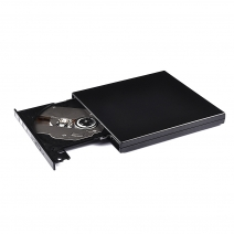 China ECD011-DW External DVD Burner Super Slim Series factory