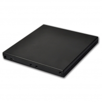 ECD011-SU USB3.0 Enclosure case For CD DVD drive