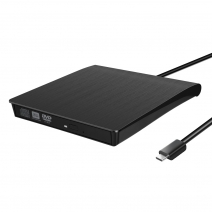 China ECD829-C  USB3.0 External DVD Burner factory