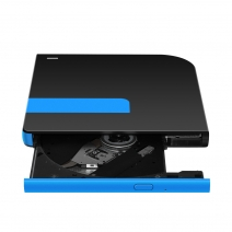 China ECD912-3DW  usb 3.0 dvd burner factory