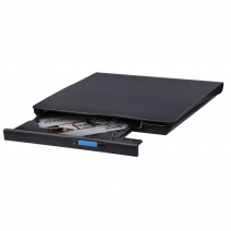 China ECDL1-DW External DVD RW For Lenovo factory