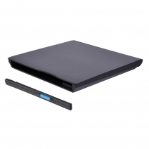 ECDL1-SU USB 2.0 9.5mm External Optical Drive Enclosure