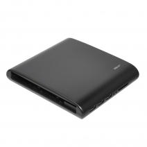 EHOD-s1-SU USB2.0 DVD Driver Cases Enclosure