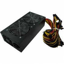 China ES1650WP 1650W Mining Rig Power Supply factory