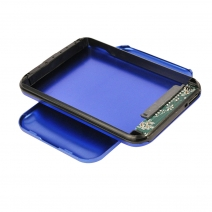 ES2512 (Blue) 2.5 inch SATA HDD Enclosure