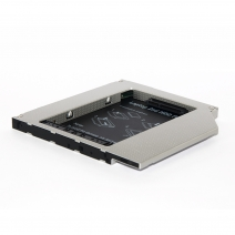 HD9503-SA IDE 9.5mm Universal 2nd HDD Caddy