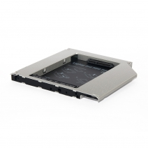 Chine HD9503A-SS 9.5mm 2ème HDD Caddy pour ordinateur portable APPLE usine