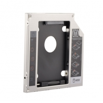 China HD9505-S3K 9.5mm 2nd hdd caddy factory
