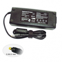 China Laptop AC Adapter for ACER 19V 6.3A 120W 5.5X2.5mm yellow factory